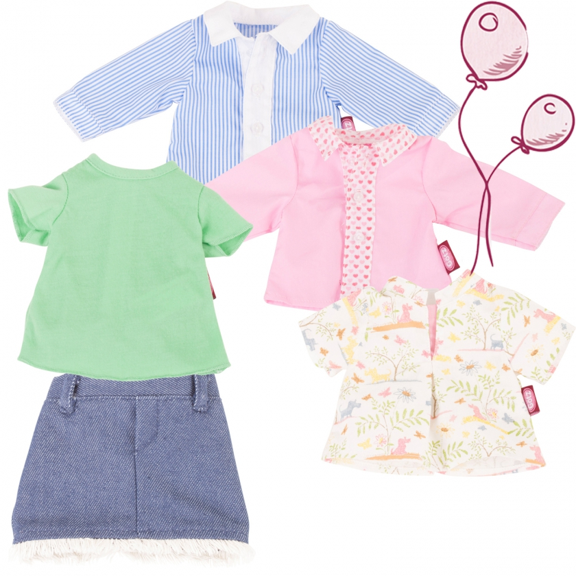 Set Mini In Style Gr. M