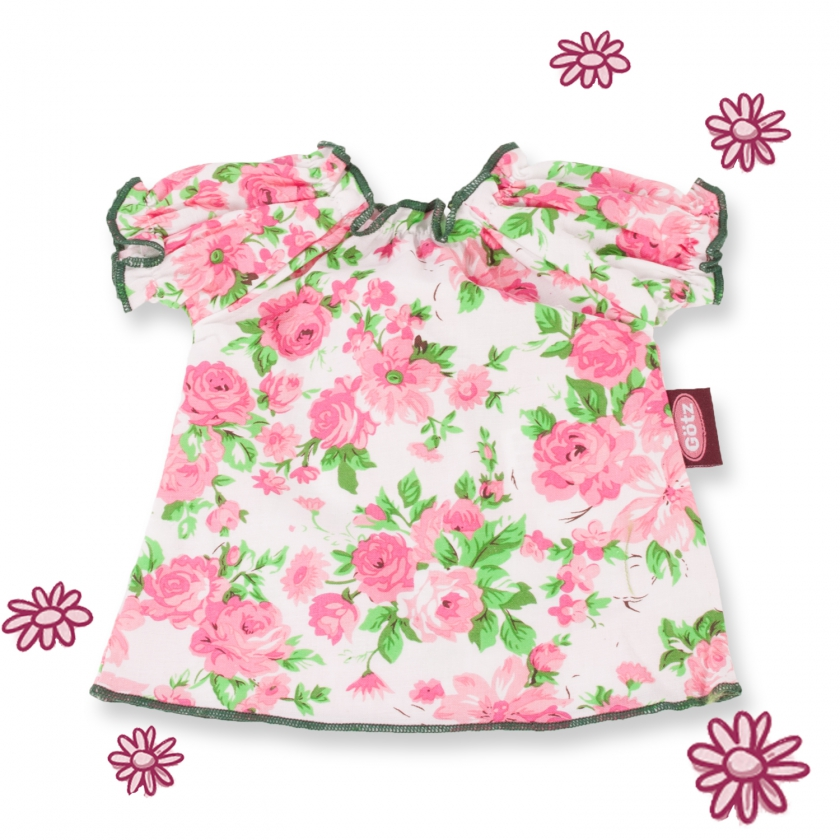 Dress Rose Bed size S/XM