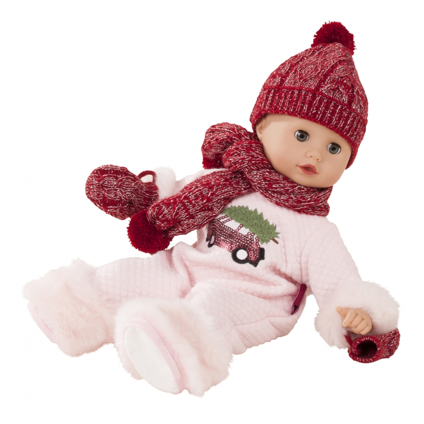 Babyset Cosy Christmas Gr. S