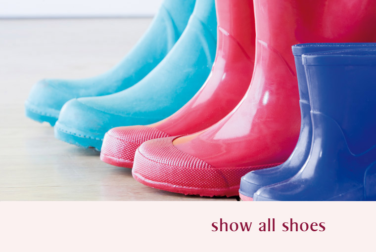 show all shoes